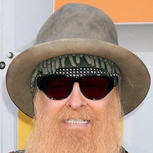 Billy Gibbons 9 of 10