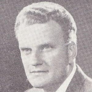 Billy Graham 2 of 6