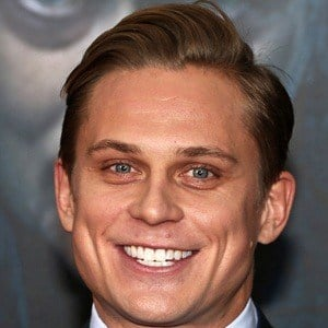 Billy Magnussen 2 of 6