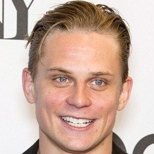 billy magnussen tumblr