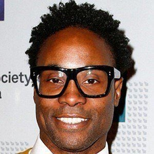 Billy Porter 3 of 5