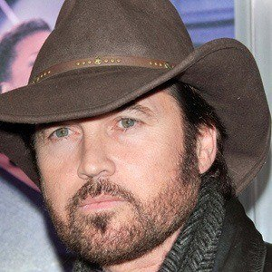 Billy Ray Cyrus 4 of 10
