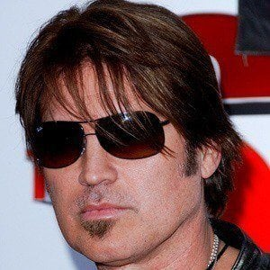billy ray cyrus time flies