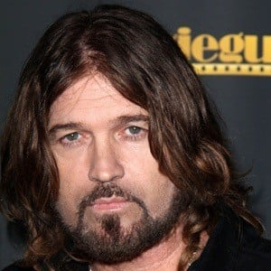 Billy Ray Cyrus 6 of 10