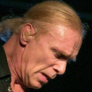 Billy Sheehan 2 of 4