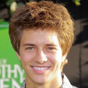 Billy Unger 2 of 5