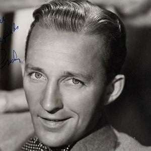 Bing Crosby 3 of 5