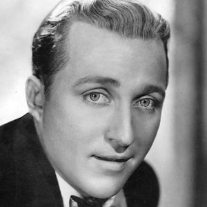 Bing Crosby 4 of 5