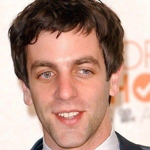 BJ Novak 2 of 7