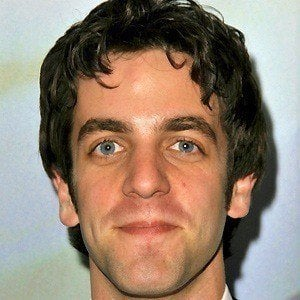 BJ Novak 3 of 7
