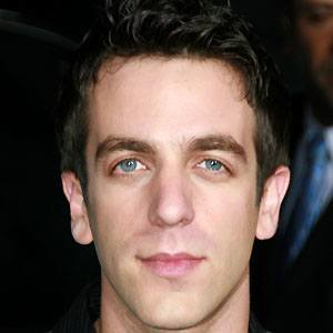 BJ Novak 4 of 7