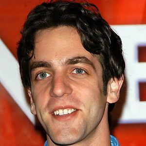 BJ Novak 5 of 7