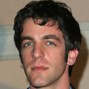 BJ Novak 6 of 7