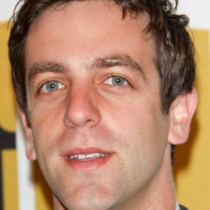 BJ Novak 7 of 7