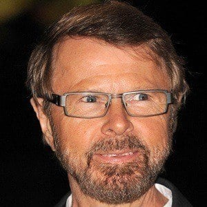 Bjorn Ulvaeus 4 of 5