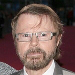 Bjorn Ulvaeus 6 of 6