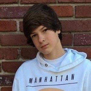 Blake Duffy 2 of 5