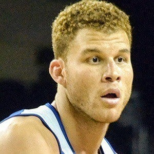 Blake Griffin 2 of 6