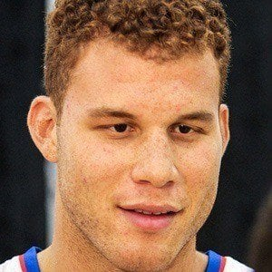 Blake Griffin 5 of 6