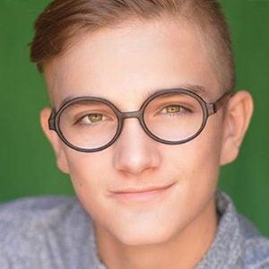 Blake Hendricks 4 of 5