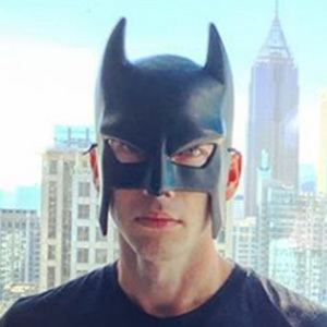 BatDad 3 of 4