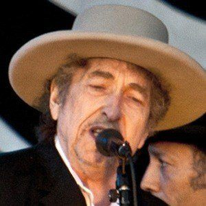 Bob Dylan 3 of 7