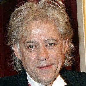 Bob Geldof 2 of 9