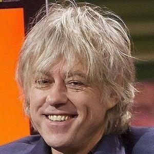 Bob Geldof 3 of 9