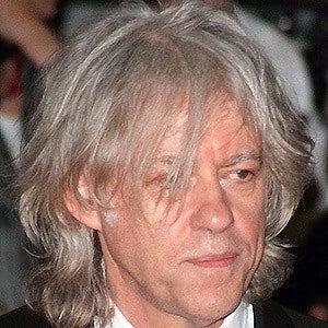 Bob Geldof 4 of 9