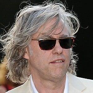 Bob Geldof 5 of 9