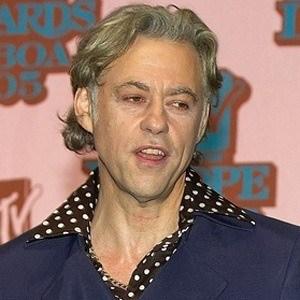 Bob Geldof 6 of 9