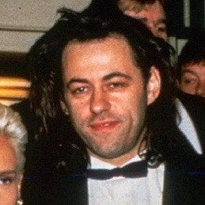 Bob Geldof 8 of 9