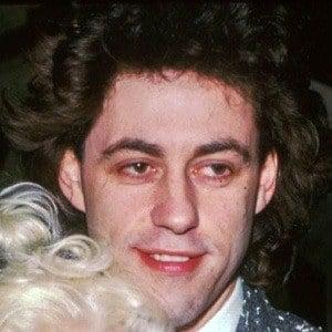 Bob Geldof 9 of 9