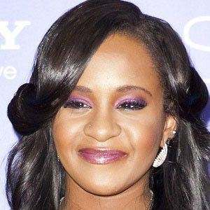 Bobbi Kristina Brown 4 of 4