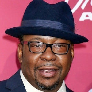 Bobby Brown 3 of 10