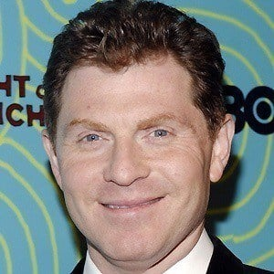 bobby flay biography Robert william flay was born on december 10, 1964 in new york city, and he's  one of the most famous chefs in america, largely thanks to his.