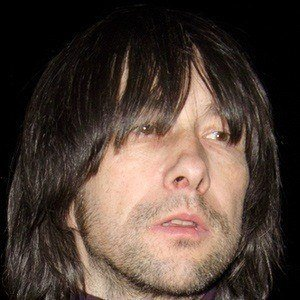 Bobby Gillespie 2 of 5