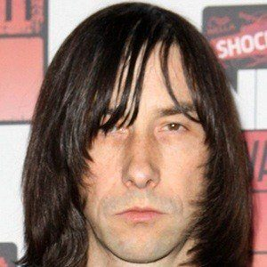 Bobby Gillespie 4 of 5