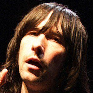 Bobby Gillespie 5 of 5