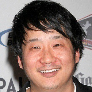 Bobby Lee 2 of 5