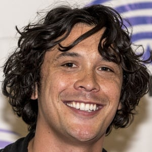 Bob Morley 2 of 3
