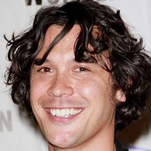 Bob Morley 3 of 3