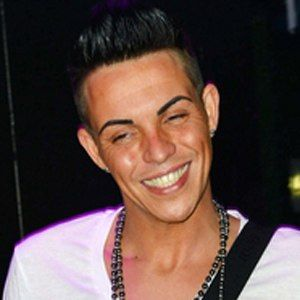 Bobby Norris 2 of 10