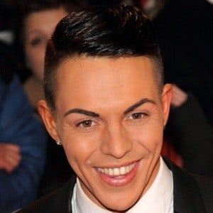 Bobby Norris 3 of 10