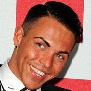 Bobby Norris 4 of 10