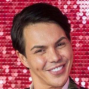 Bobby Norris 6 of 10