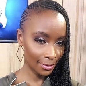 Bonnie Mbuli 2 of 6