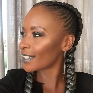 Bonnie Mbuli 4 of 6