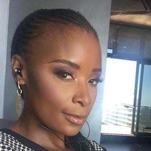 Bonnie Mbuli 6 of 6