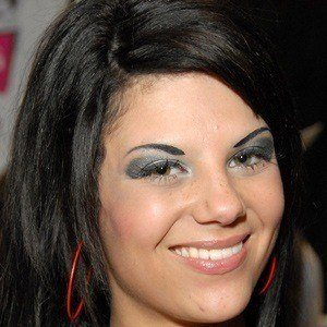 Bonnie Rotten 4 of 5